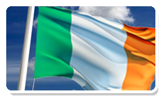 IRELAND Website